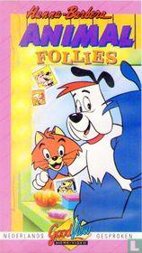 Animal Follies