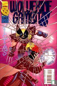 Wolverine/Gambit: Victims 2