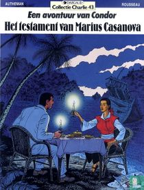 Het testament van Marius Casanova
