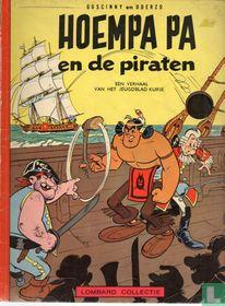 Hoempa Pa en de piraten