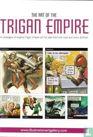 The Art of the Trigan Empire