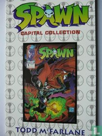 Spawn - Capital Collection
