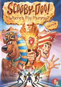 Where's my Mummy?