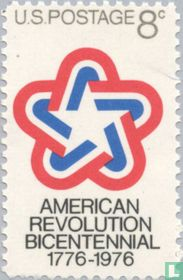 Bicentennial embleem