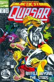 Quasar 33