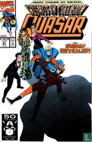 Quasar 21