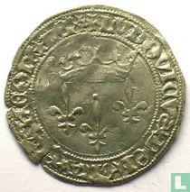King size France 1461