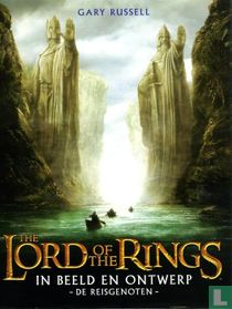 The Lord of the Rings in beeld en ontwerp