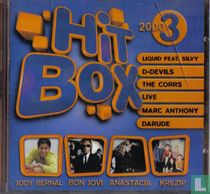 Hitbox 2000 Vol. 3