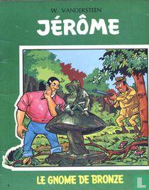 Le gnome de bronze