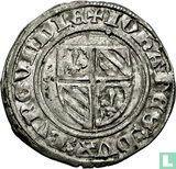 Bourgondië blanc 1406-1419