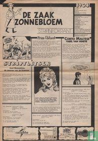 De Zaak Zonnebloem 4