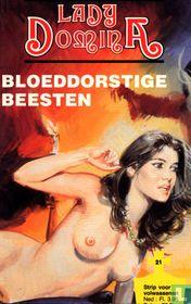 Bloeddorstige beesten