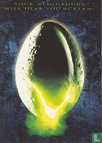 M030023 - Fox Film - De Ultieme Alien Collectie!