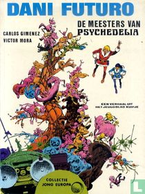 De meesters van Psychedelia
