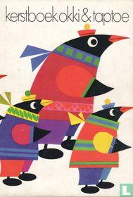 Kerstboek Okki & Taptoe