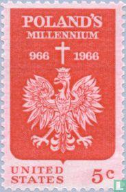 1000 years Poland
