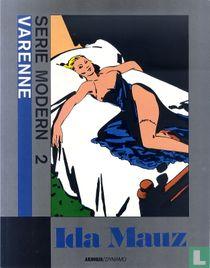 Ida Mauz