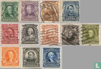 1902 Exhibition Buffalo (USA 21)