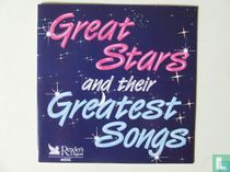 Great Stars and Their Greatest Songs
