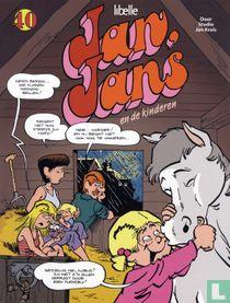 Jan, Jans en de kinderen 40