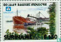 80 jaar bauxiet industrie