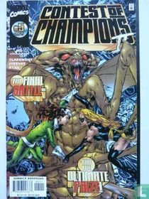 Contest of Champions ll 5