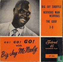 Go! Go! Go! with Big Jay McNeely