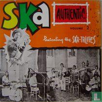 Ska Authentic Vol 2 Presenting the Skatalites