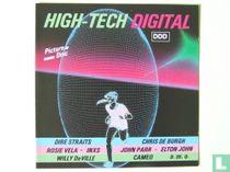 High-tech Digital