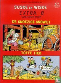 De snoezige Snowijt + Toffe Tiko
