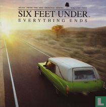Everything Ends, Music from the HBO Original Series, Volume Two