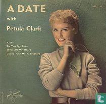 A date with Petula Clark
