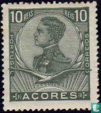 Koning Manuel II