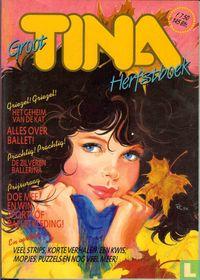 Groot Tina Herfstboek