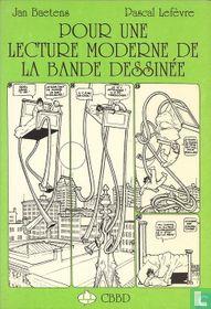 Pour une lecture moderne de la bande dessinée