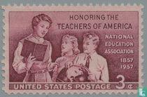 Teachers society 1857-1957
