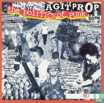 The politics of punk volume 1