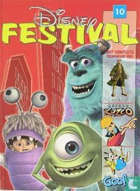 Disney Festival 10
