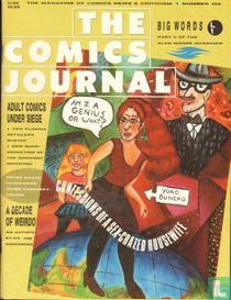 The Comics Journal 139
