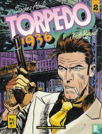 Torpedo 1936 #2