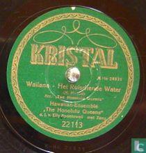 Wailana - Het ruischende water