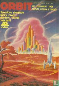 Orbit - Zomer 1980