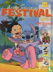 Disney Festival 12