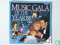 Music gala of the year '88 vol. 2