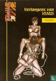 Verlangens van Venus