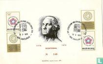 Onafhankelijkheid U.S.A. 1776-1976opie)