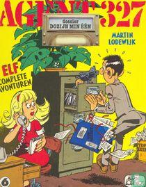 Dossier dozijn min één - Elf complete avonturen