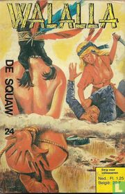 De squaw