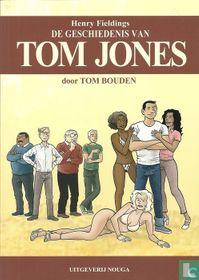 De geschiedenis van Tom Jones